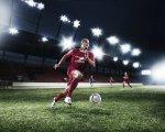 Piłka nożna, piłkarz