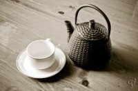 Właściwości herbaty