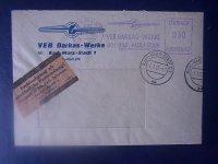 list pocztowy